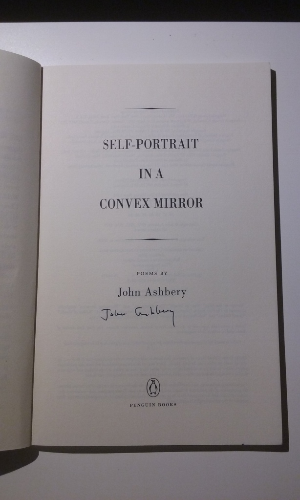 Ashbery 1