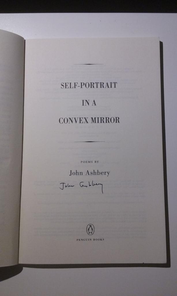 Ashbery 1